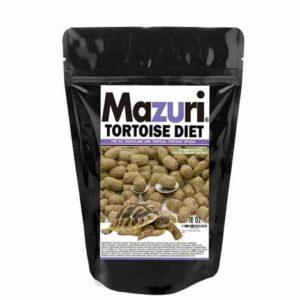 Mazuri Tortoise Chow tortoise food